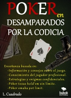 Poker en Desamparados por la codicia