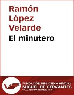 El minutero
