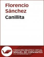 Libro Canillita, autor Biblioteca Miguel de Cervantes