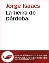 Libro La tierra de Córdoba, autor Biblioteca Miguel de Cervantes