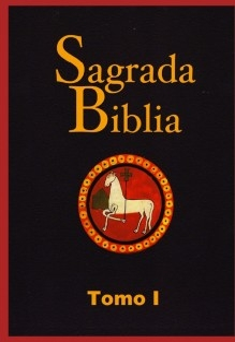 Sagrada Biblia. Tomo I