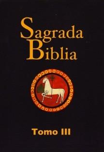 Sagrada Biblia. Tomo II