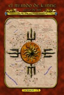 El Mundo de Kunne - Juego de Rol - Version 2,5