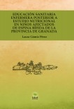EDUCACIÓN SANITARIA ENFERMERA POSTERIOR A ESTUDIO NUTRICIONAL EN NIÑOS AFECTADOS DE ESPINA BÍFIDA DE LA PROVINCIA DE GRANADA