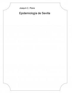 Epidemiología de Sevilla