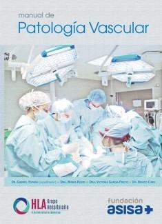 Manual de Patología Vascular