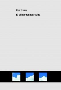 El zilath desaparecido