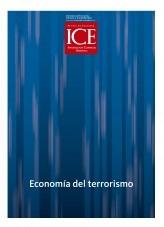 Revista de Economía. Información Comercial Española (ICE). Núm. 893. Economía del terrorismo