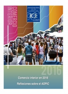 Boletín Económico. Información Comercial Española (ICE). Núm. 3084