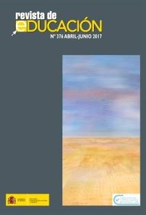 REVISTA DE EDUCACIÓN N. 376 (ABRIL - JUNIO 2017)