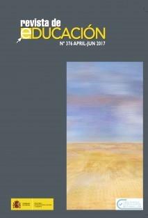 Revista de educaci n n 376 abril junio 2017 en ingl s for Ministerio de interior en ingles