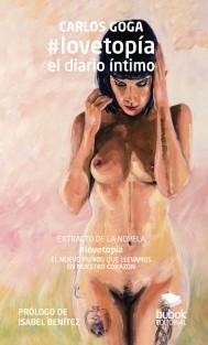 #lovetopía: el diario íntimo