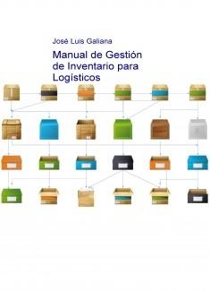 Manual de Gestión de Inventario para Logísticos