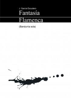 Fantasía Flamenca (Bandurria/Mandolina sola)