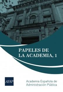 PAPELES DE LA ACADEMIA,1