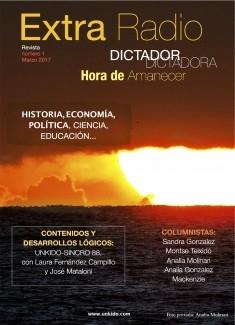 Revista Extra Radio 1: Dictador, Dictadora