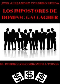 LOS IMPOSTORES DE DOMINIC CALLAGHER