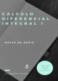 Sebenta de apoio ao Cálculo Diferencial e Integral I