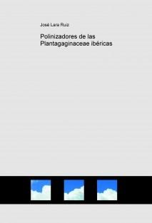 Polinizadores de las Plantagaginaceae ibéricas