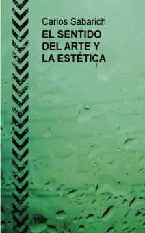 EL SENTIDO DEL ARTE Y LA ESTÉTICA