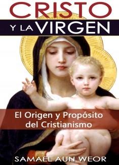 CRISTO Y LA VIRGEN