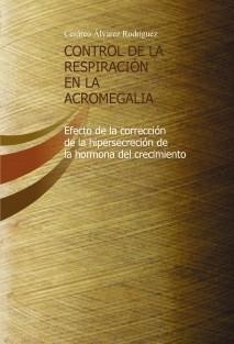 Control de la respiración en la acromegalia