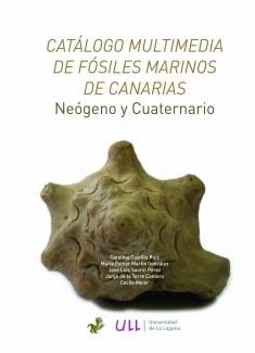 Catálogo Multimedia de Fósiles marinos de Canarias. Neógeno y Cuaternario.