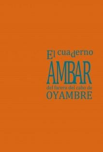 El Cuaderno Ambar del Farero del Cabo de Oyambre