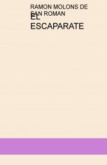 EL ESCAPARATE CAP. 1 VOL.1