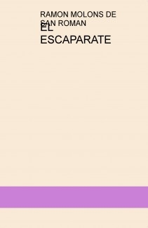 EL ESCAPARATE CAP. 1 VOL.1/3
