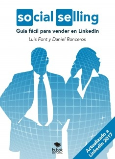 Social Selling: Guía fácil para vender en LinkedIn. (Actualizado a Likendin 2017)