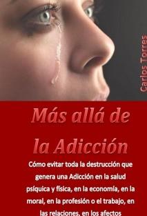 MÁS ALLÁ DE LA ADICCIÓN - 2