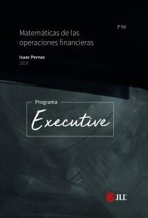 Matemáticas de las Operaciones Financieras 5ªEd
