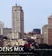 DENS MIX. Densidad, centralidad y diversidad de uso en las ciudades españolas