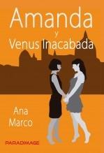 Libro Amanda y Venus Inacabada, autor PARADIMAGE SOLUCIONES SL