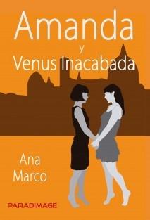 Amanda y Venus Inacabada