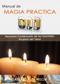 MANUAL DE MAGIA PRACTICA