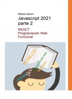 Javascript (ES6) - Ejercicios resueltos - Parte 2