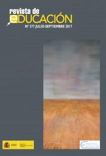 REVISTA DE EDUCACIÓN N.377 (JULIO - SEPTIEMBRE 2017)