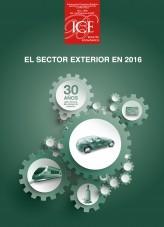 Boletín económico. Información española (ICE). Núm. 3088. El sector exterior en 2016