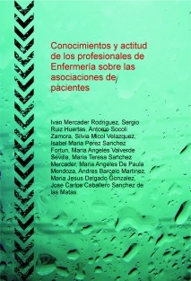 Conocimientos y actitud de los profesionales de Enfermería sobre las asociaciones de pacientes