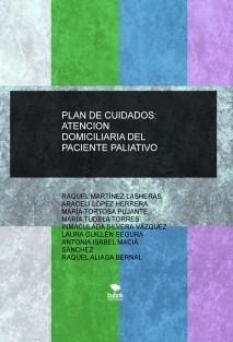 PLAN DE CUIDADOS: ATENCION DOMICILIARIA DEL PACIENTE PALIATIVO