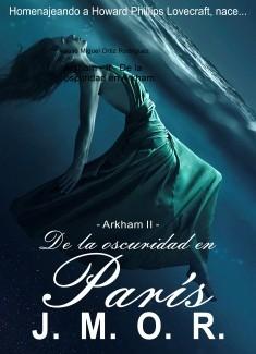 Arkham - II - De la oscuridad en Arkham.
