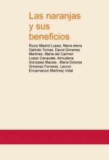 Las naranjas y sus beneficios