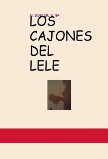 LOS CAJONES DEL LELE