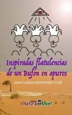 Libro INSPIRADAS FLATULENCIAS DE UN BUFON EN APUROS, autor JUAN CARLOS MONTANER CUBI