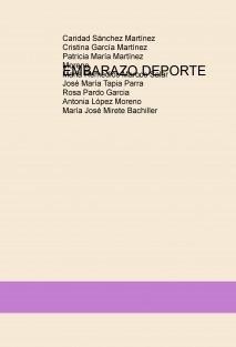 EMBARAZO,DEPORTE Y BIOÉTICA