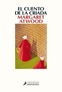 Libro El cuento de la criada, autor Librería Bubok