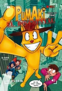 Pumaki el Documental