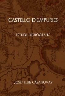 CASTELLÓ D'EMPÚRIES  Estudi hidrogràfic